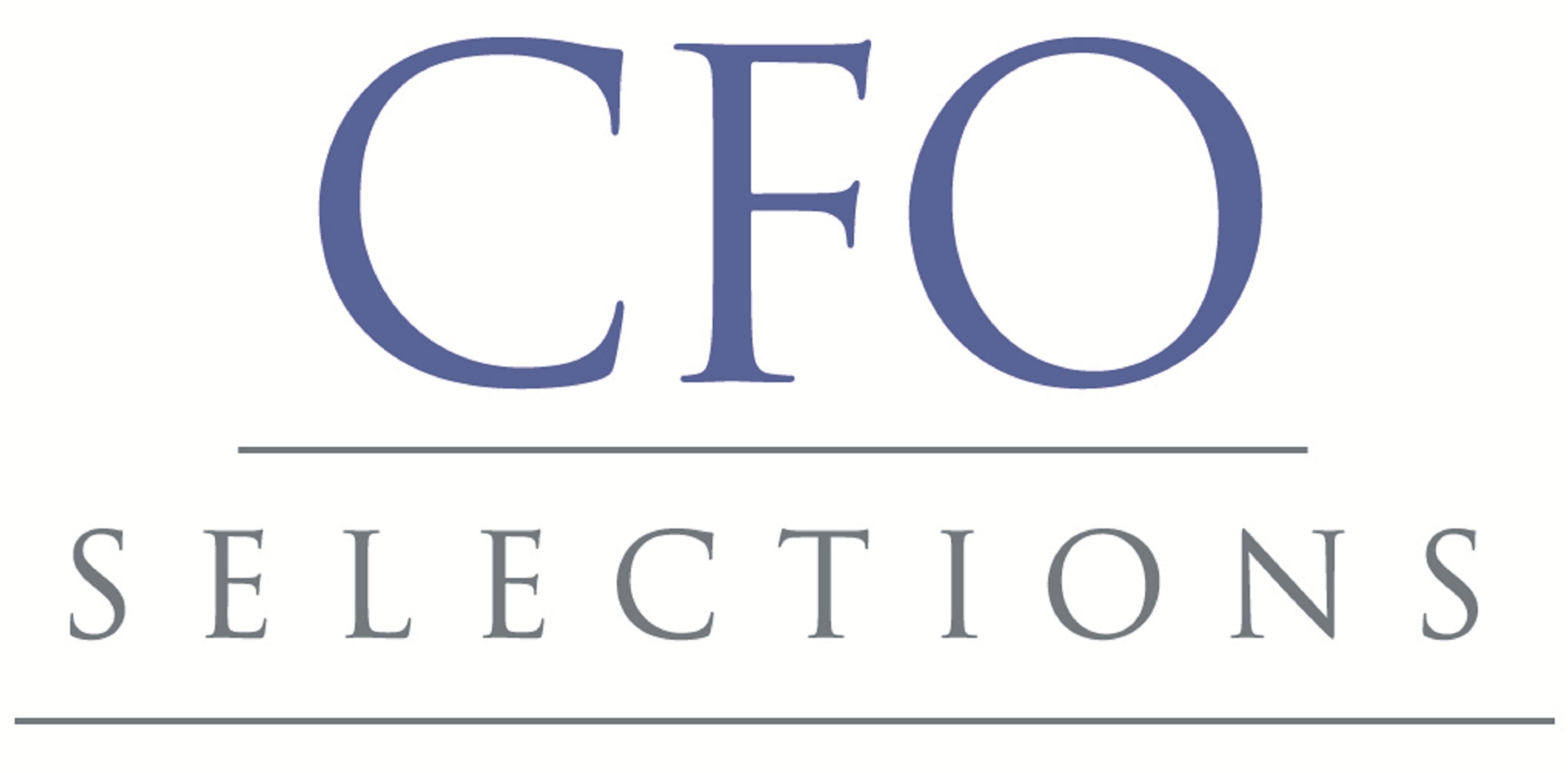 CFO Selections Logo
