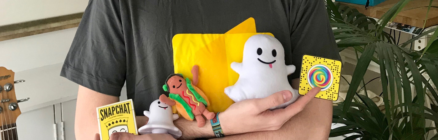 Dewsign's Graduate Developer racks up over 20 million views on Snap Inc. Lens Studio