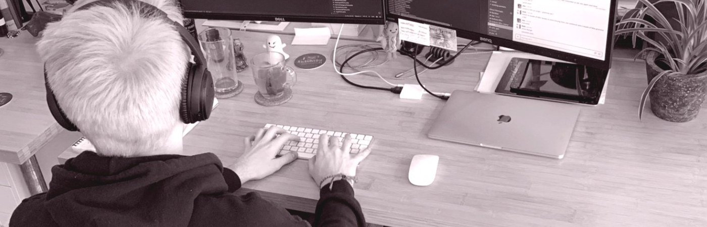 3 things I learnt in my first year as a developer