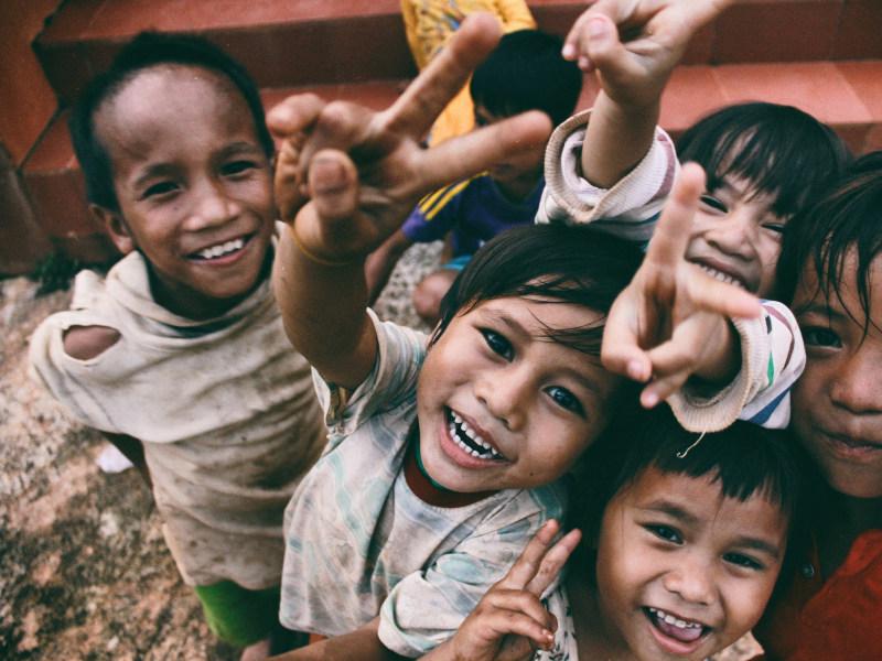 Development Compass Kids Peace