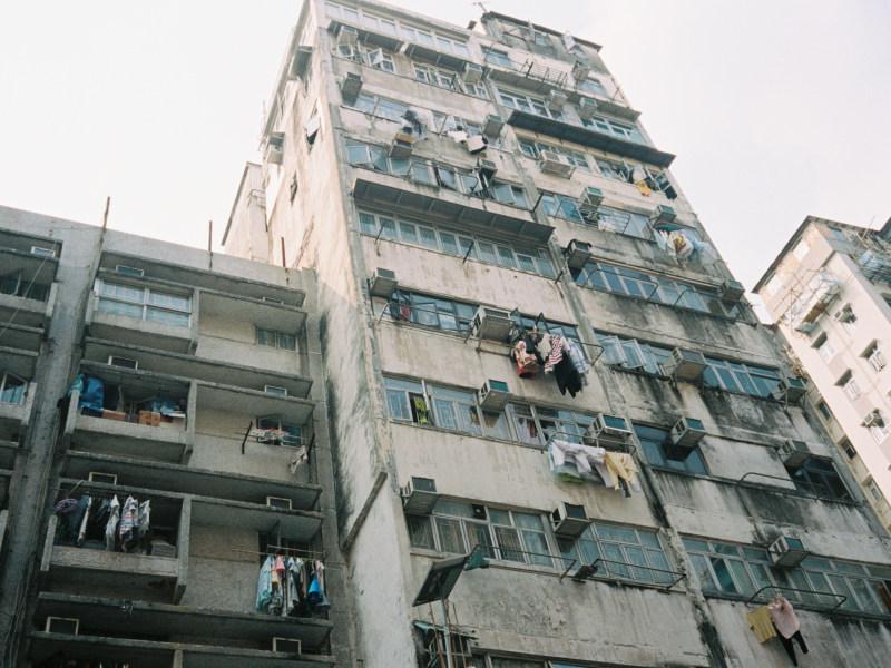 Development Compass Building Image