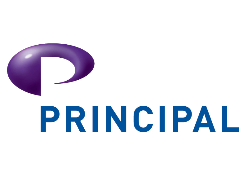 Principal logo in colour RGB