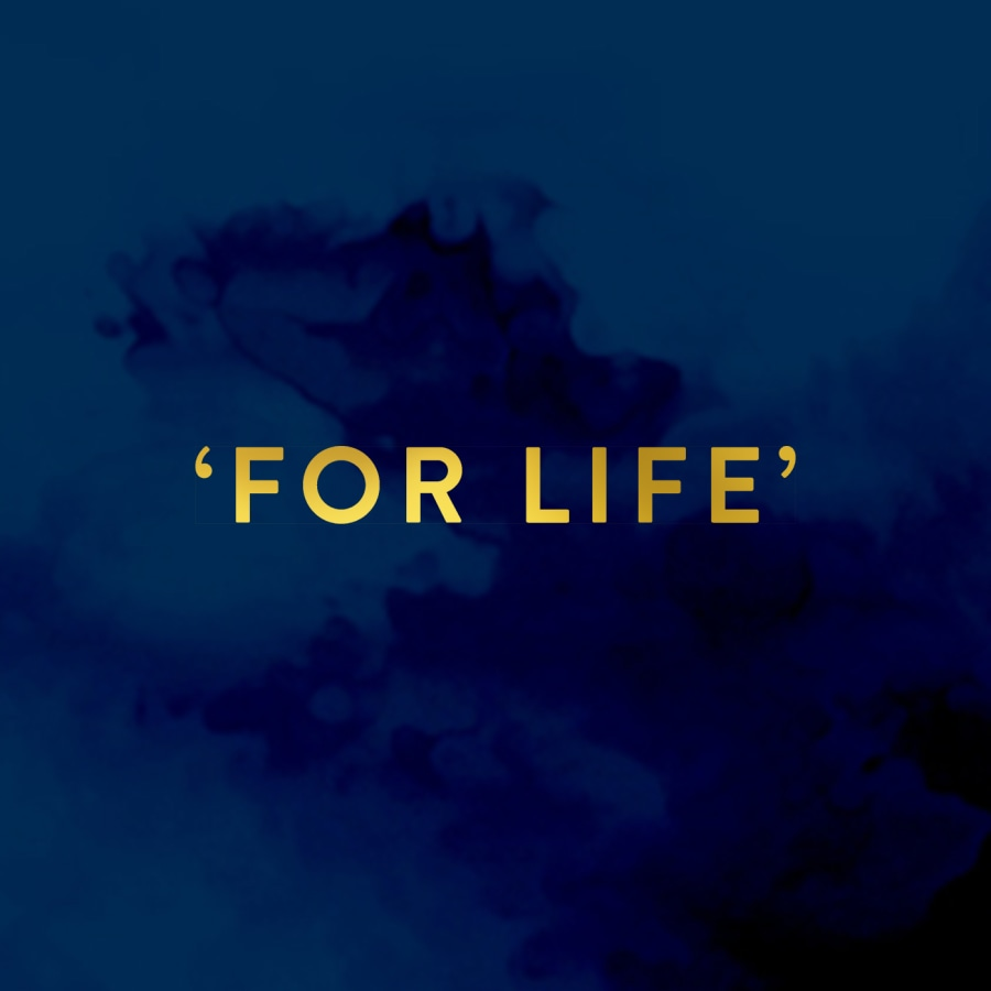 The Hearing Care Partnership brand image 'for life'