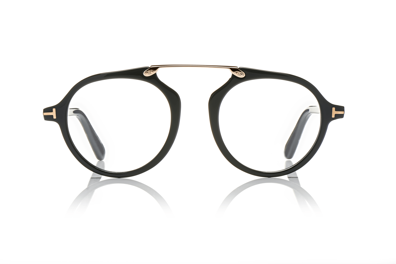 Black Tom Ford Sunglasses
