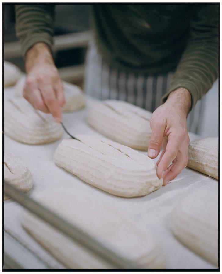 Pavilion Bakery Bread