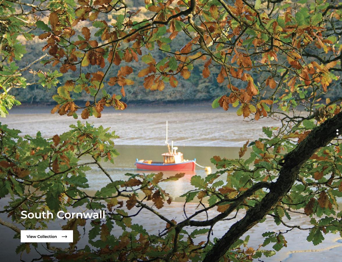 South Cornwall
