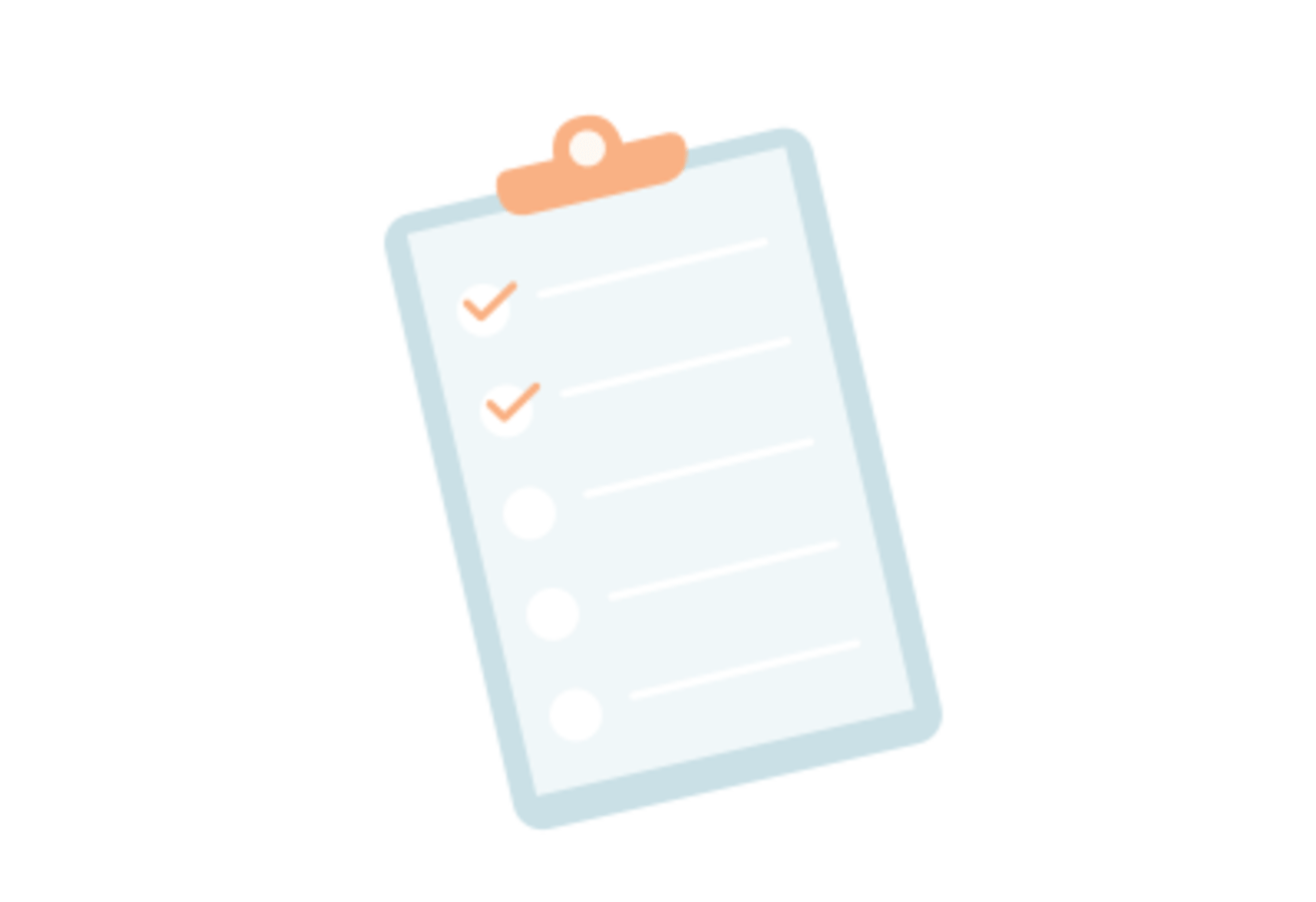 Get started complete questionnaire