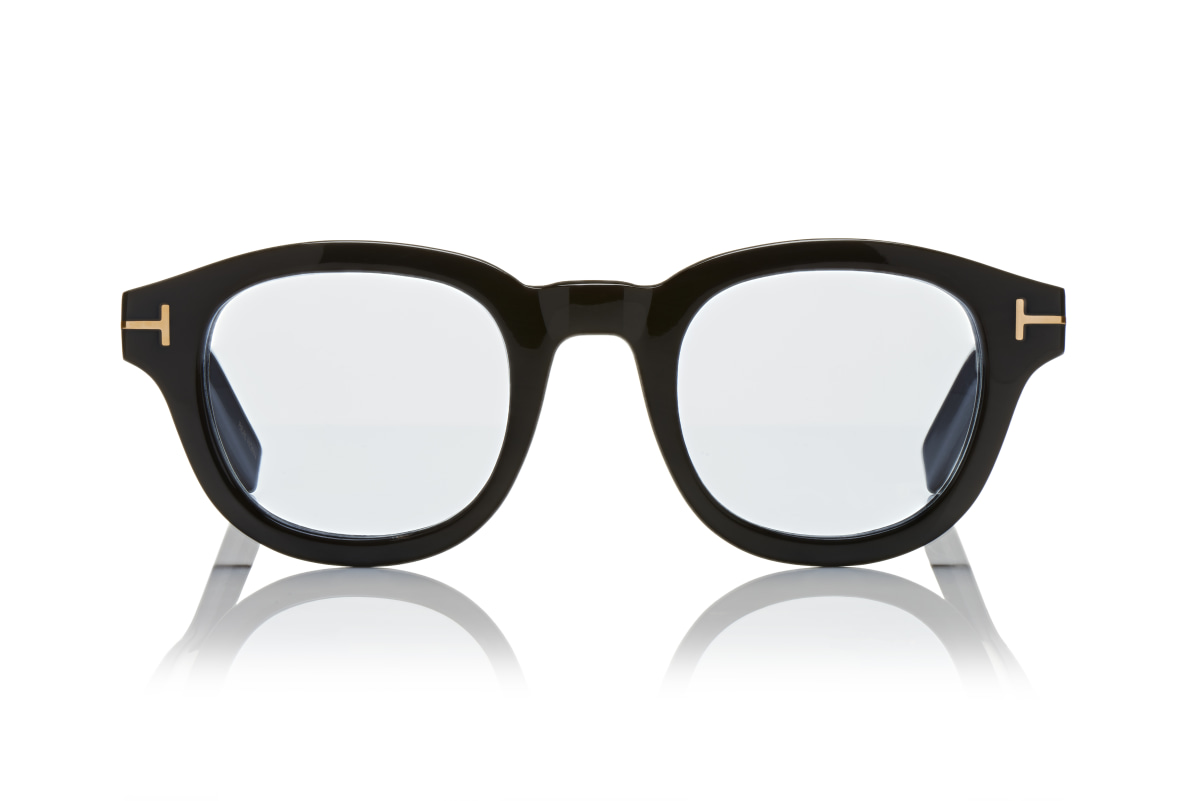 Black Tom Ford Sunglasses