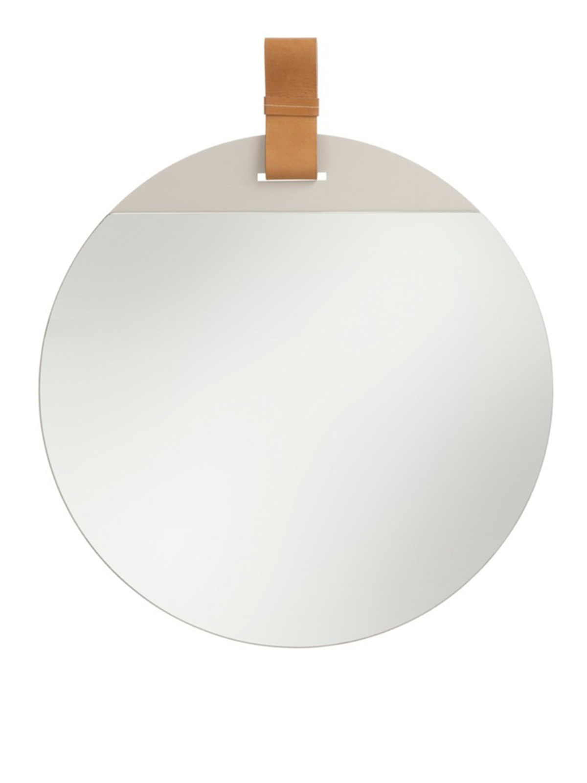 Cloudberry Living Mirror