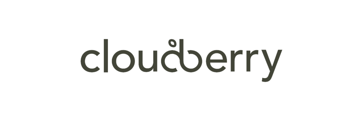 Cloudberry Living New Logo