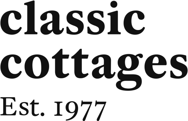 Classic Cottages Brand / UX / UI / Website  Case Study