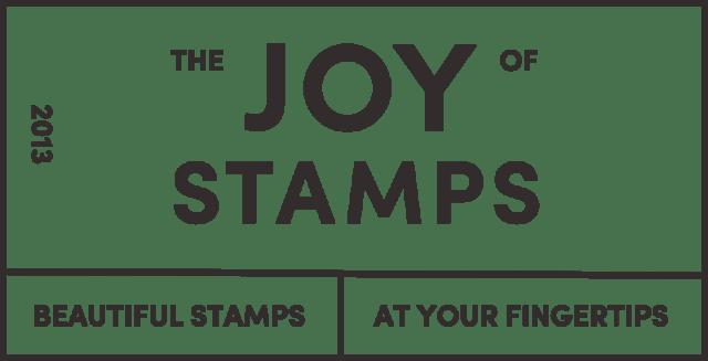 The Joy of Stamps Shopify Website Case Study