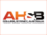 AH&B語学学校