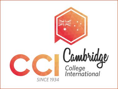 CCI専門学校