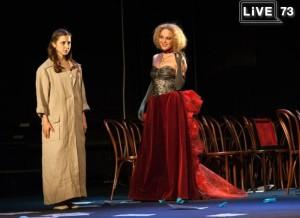 В Ульяновском драматическом театре им. И.А. Гончарова 11 ноября