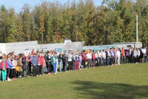 «Кросс нации»: с нами более 500 ульяновцев