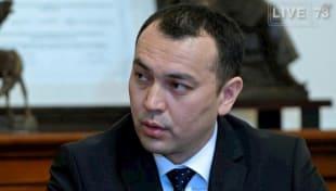 В ДТП погиб вице-премьер Киргизии