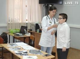 Более 11 тысяч жителей Ульяновской области приняли участие в профилактических мероприятиях Международного дня отказа от курения
