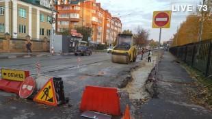 Администрация принимает заявки на ремонт дворов, комплексное благоустройство улицы Радищева завершат в 2018 году, в парке 40-летия ВЛКСМ открыли резиденцию Деда Мороза