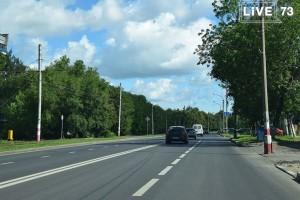 В следующем году в Ульяновске отремонтируют 35 км дорог