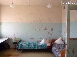 В ЦГКБ рушатся стены. Жуткая правда о главной больнице Ульяновска