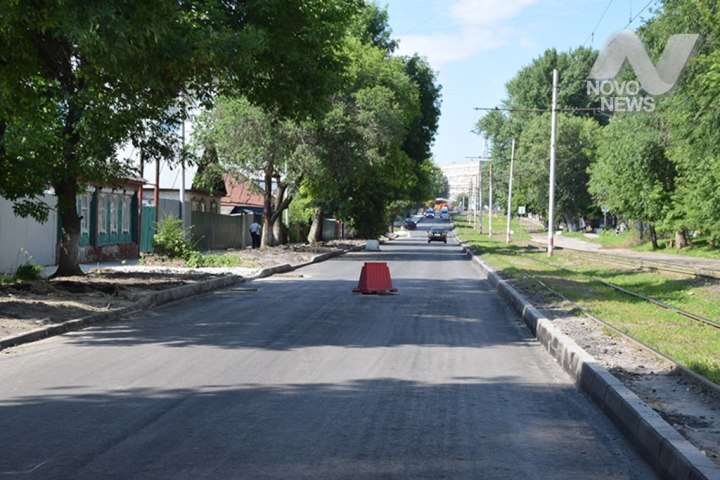 Ремонт дорог в Ульяновске будет вестись и в выходные