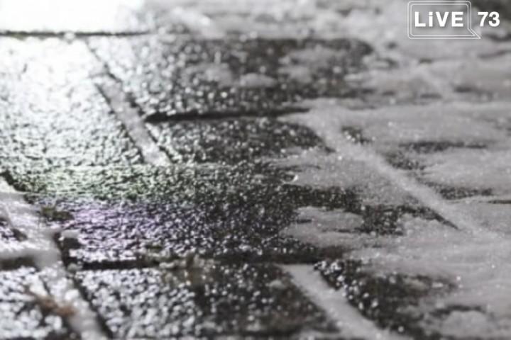 Вниманию населения! Прогнозируется ухудшение погодных условий в Ульяновской области