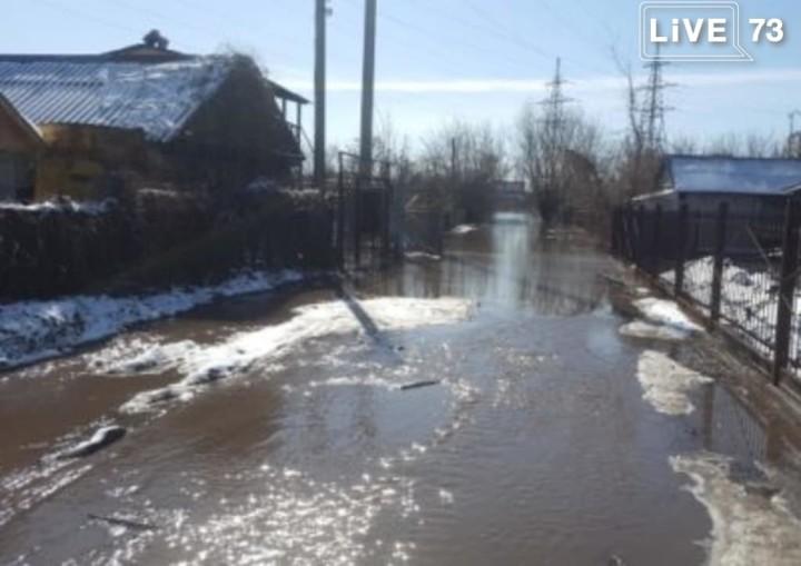 Ульяновские спасатели готовы к приходу «большой воды»