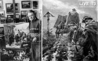 Ю.И.Куликов: Солдат, Художник, Поэт