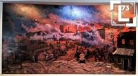 Пожары 1864 Года: Случайная Искра Или Злодейская Рука?