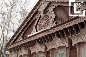 Открытый городской конкурс рисунка «Архитектурное кружево Симбирска»