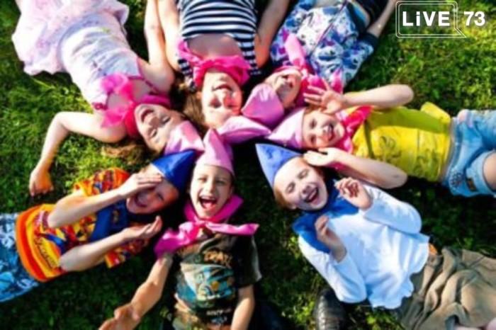 В Ульяновске пройдет практикум инициатив в сфере детского отдыха