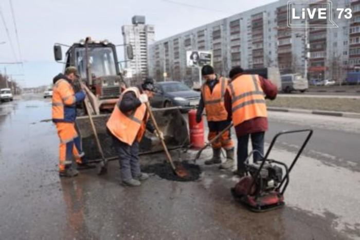 До 1 мая в Ульяновске должны благоустроить места раскопок