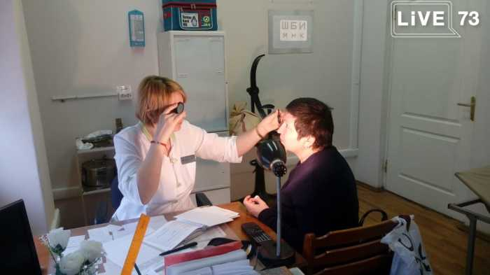 Всемирный День здоровья прошел в лечебных учреждениях Ульяновской области