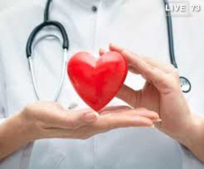 Сотрудникам Инзенского строительного завода рассказали о профилактике сердечно - сосудистых заболеваний
