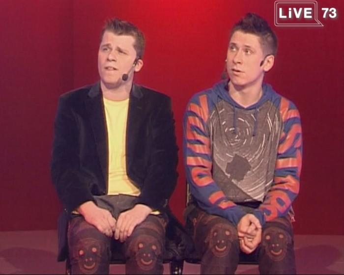 ТНТ4 покажет, с чего начинался Comedy Club