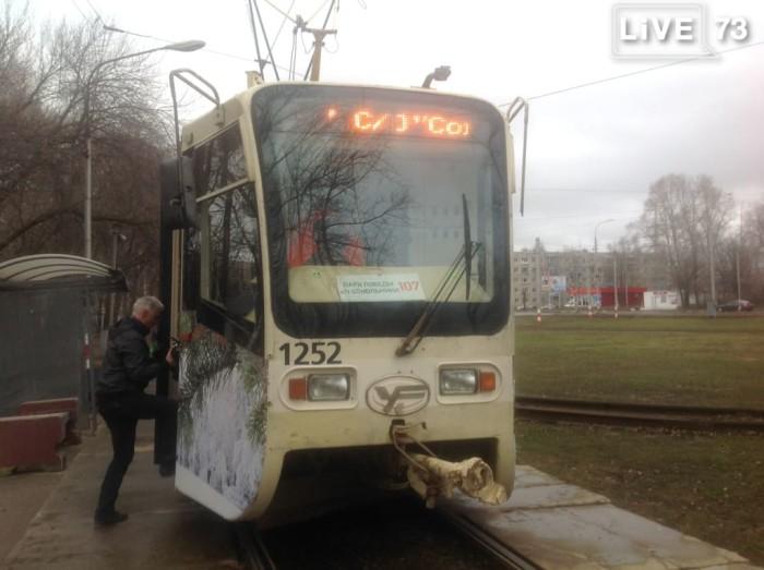 С 21 апреля в Ульяновске заработают садово-дачные маршруты