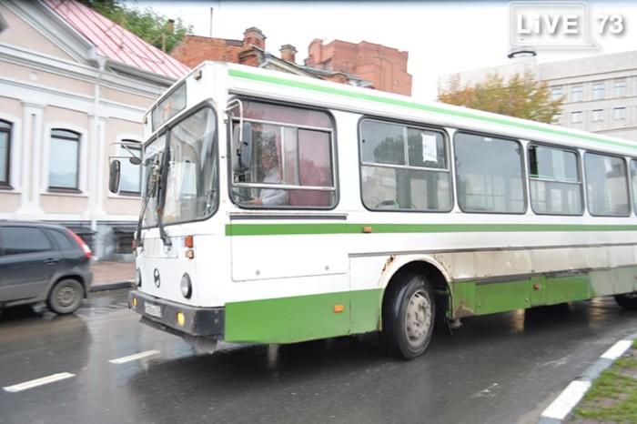 В Ульяновске на Радоницу организуют дополнительный транспорт