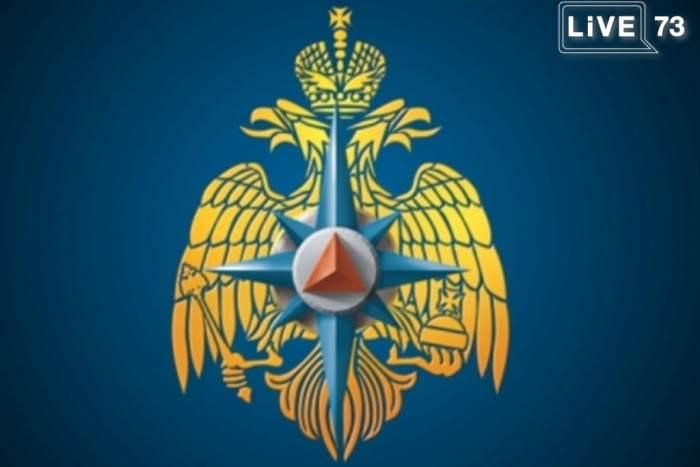 Ульяновская область принимает участие в крупномасштабном учении, которое проводит МЧС России