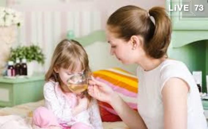 В Троицко-Сунгурской средней общеобразовательной школе проходит проверка по случаю заболеваемости детей