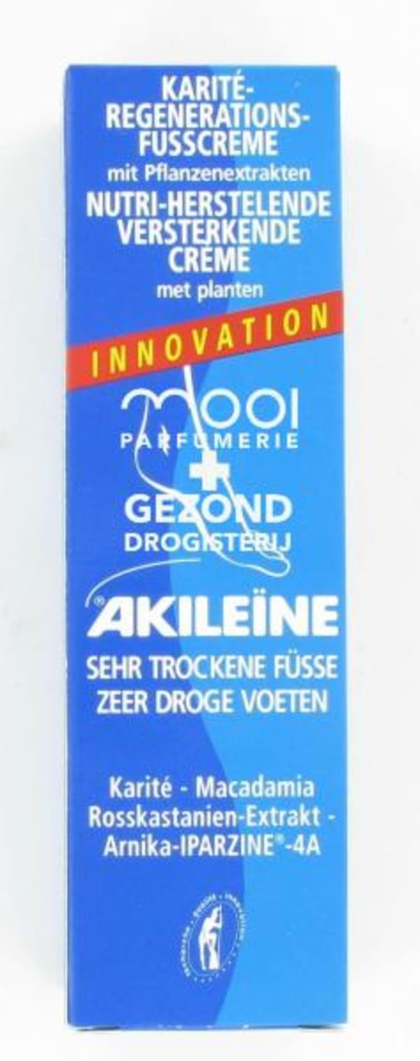 Drogisterij Parfumerie MOOI van Frits - Akileine crm droge voeten blw
