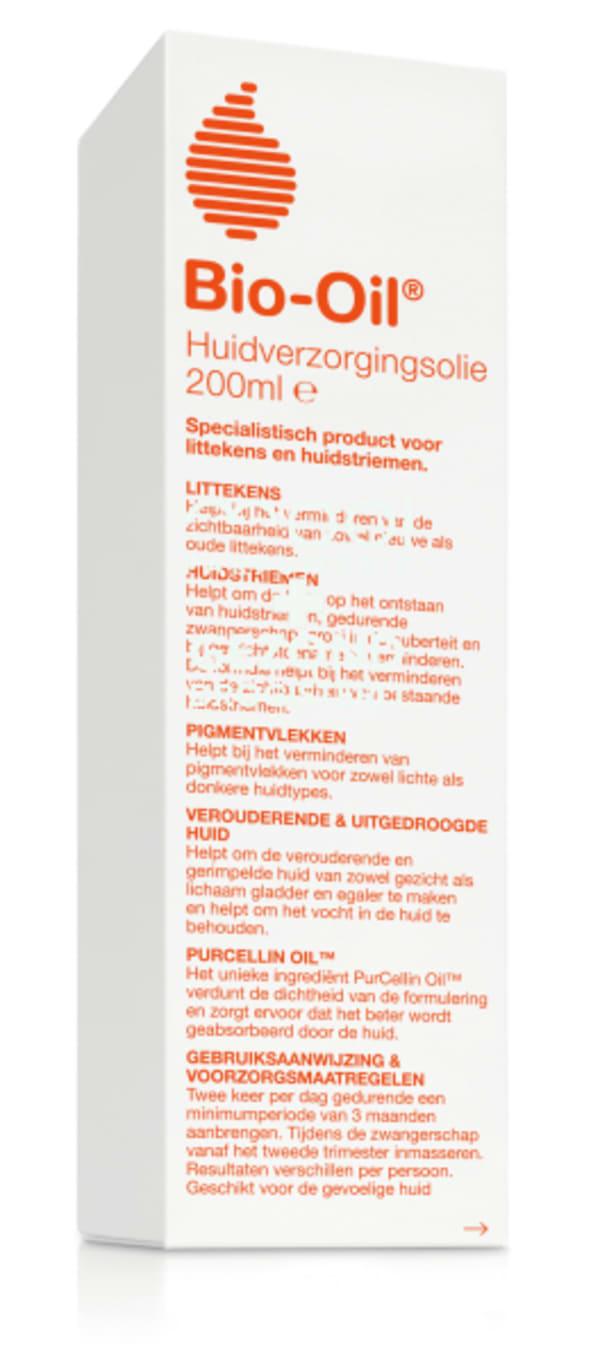 Drogisterij Parfumerie MOOI van Frits - Bio-Oil 200 ml