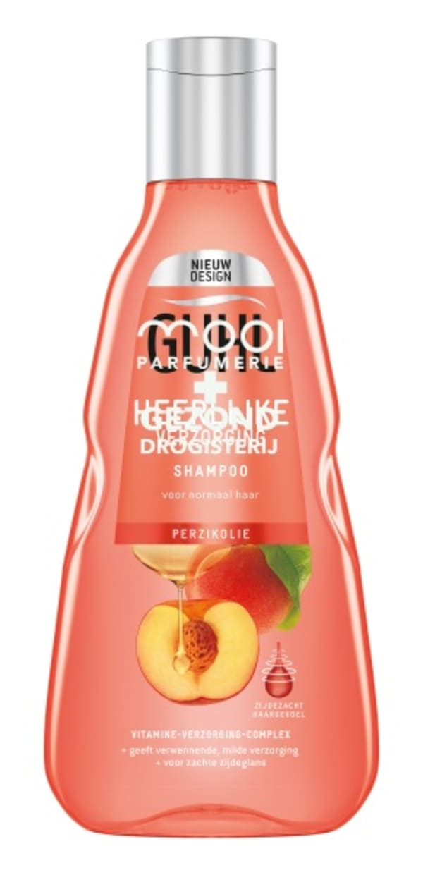 Drogisterij Parfumerie MOOI van Frits - Guhl shamp verzorging