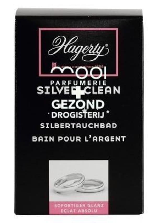 Drogisterij Parfumerie MOOI van Frits - Hagerty silver clean