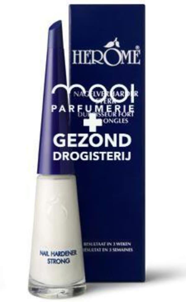 Drogisterij Parfumerie MOOI van Frits - Herome nagelverharder sterk