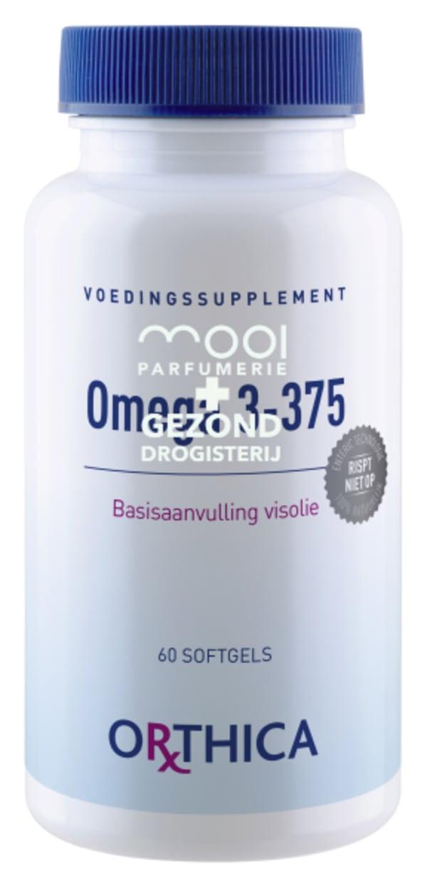Drogisterij Parfumerie MOOI van Frits - Orthica Omega 3-375