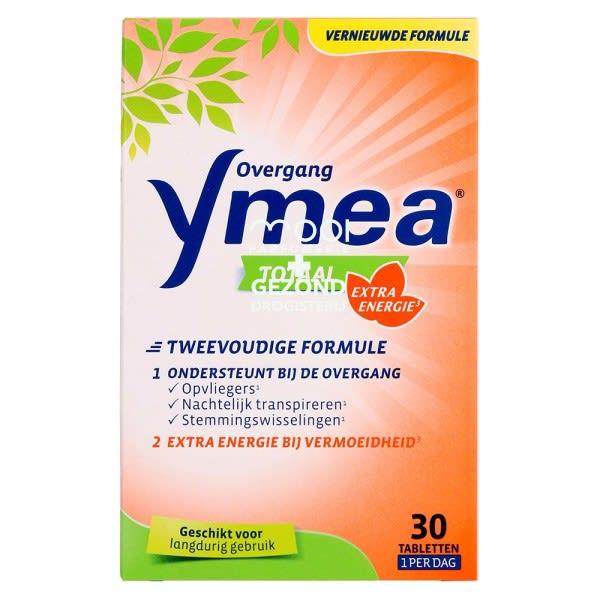 Drogisterij Parfumerie MOOI van Frits - Ymea totaal vitaliteit