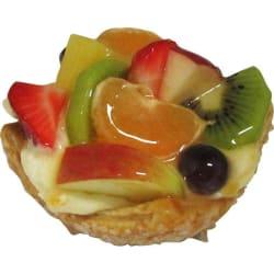 Bakkerij Neplenbroek Zeist - Vruchten schelpje