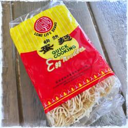 Toko IBUKU - Long Life Brand Quick Cooking Egg Noodles