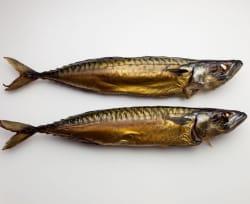 Visgilde Lijffijt & de Jong - Gerookte makreel